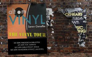 vinyltour