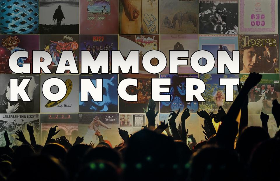Grammofon koncert